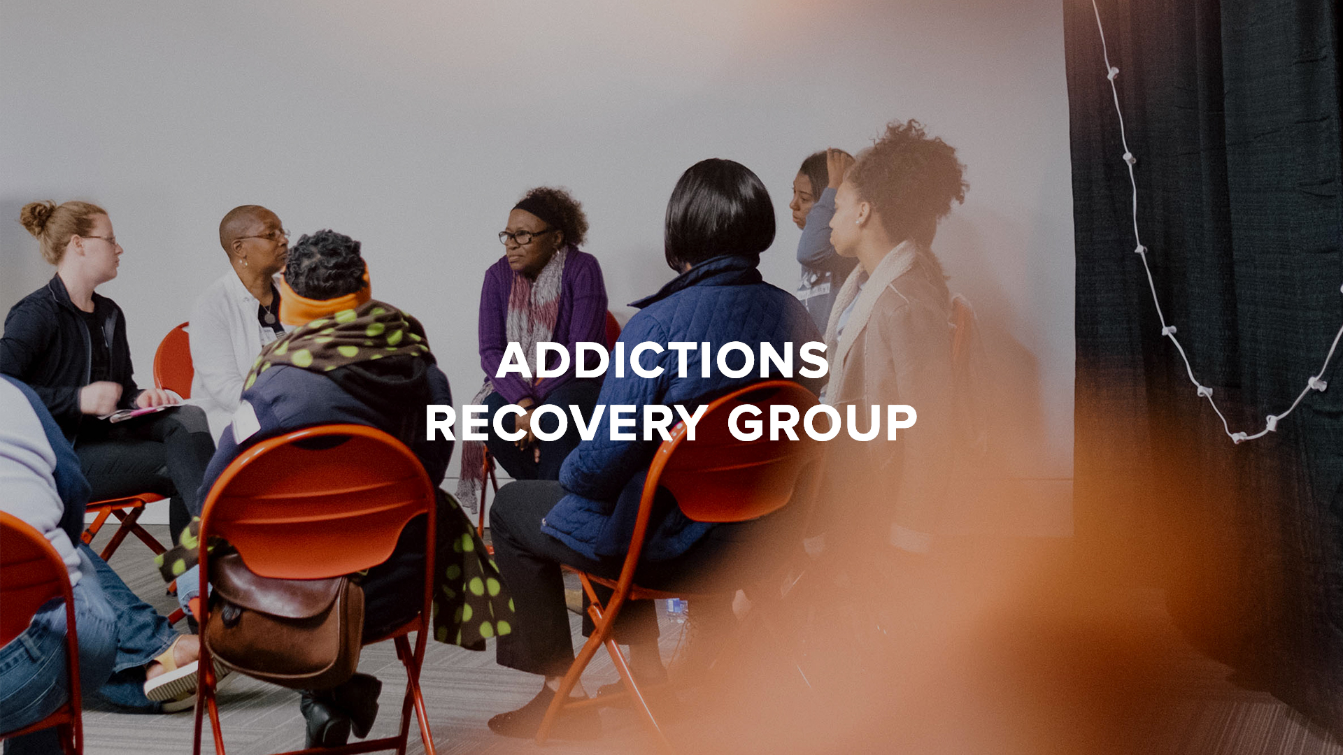 Care & Recovery - Parkview Community Church