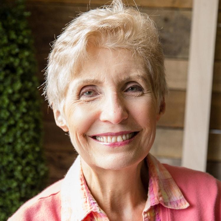 Joyce Morrice