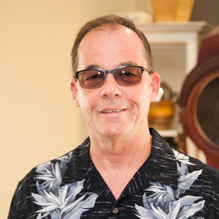 Glenn Heinen